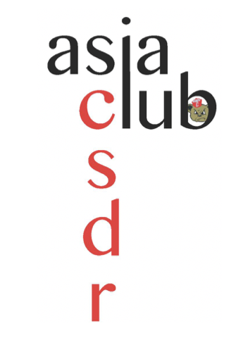 A logo of Asian Club